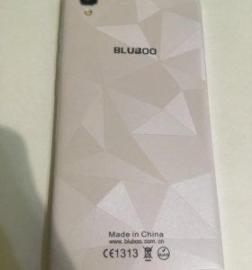 Смартфон Bluboo maya