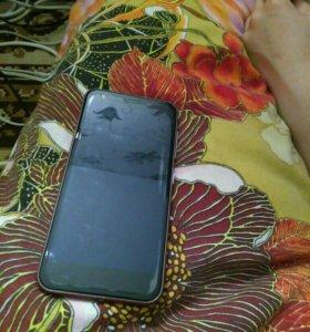 Телефон ZTE Z 10