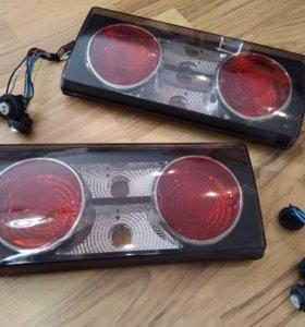 """Задние фонари """"Prosport"""" на ВАЗ 2105, 2107"""