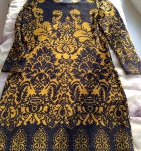 Платье 44-46 р