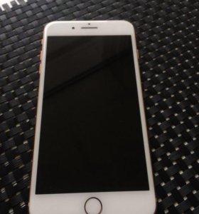 IPhone 8 plus 256Гб