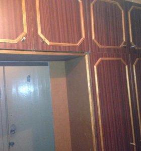 Шкафы в прихожую