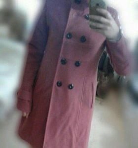 Пальто (весна-осень)