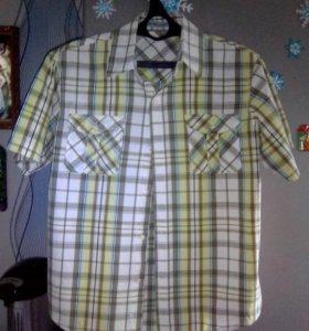 Рубашка 13-14 лет 164 см