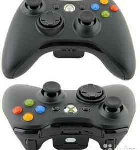 Оригинальный Игровой контроллер для Xbox 360