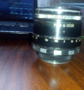 объектив гелиос 44-2 58 mm f 2