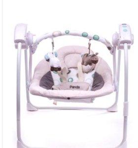 Электронные качели Panda Baby Sleep