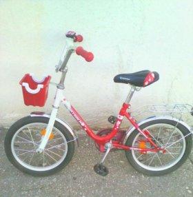 """Велосипед """"novotrek"""""""