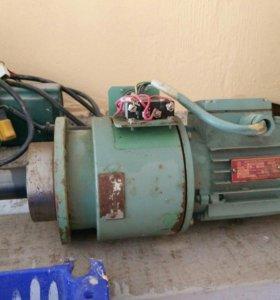 3 фазные электродвигатели