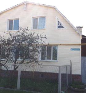 Дом, 277 м²