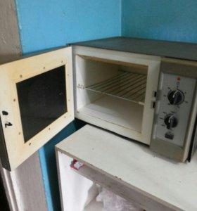 Микроволновая печь профессиональная