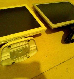 Мониторы Samsung suncmaster 710V