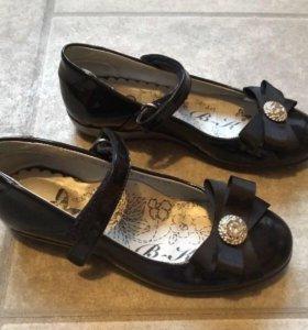 Туфли кроссовки ботинки Bartek p 31