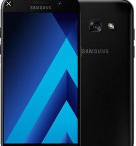 смартфон Samsung 17 год а 3