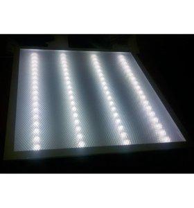 Панель светодиодная универсальная