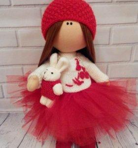 Добро пожаловать в мой кукольный мир!