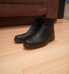 Зимнее военные ботинки
