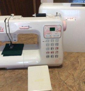 Швейная машина Janome DC4030 юбилейный выпуск