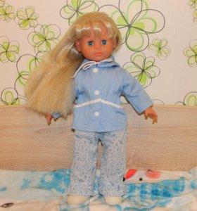 Кукла Simba 48 см мягконабивная