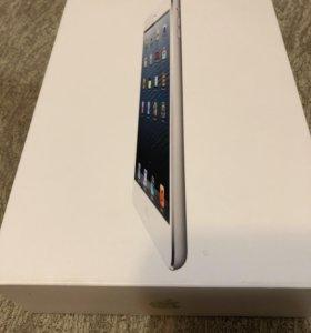 iPad mini 32 gb Wi-fi cellular