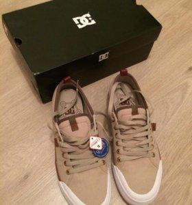 Dc shoes кеды