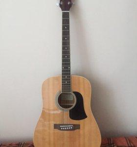Акустическая гитара ARIA AWN 15 N