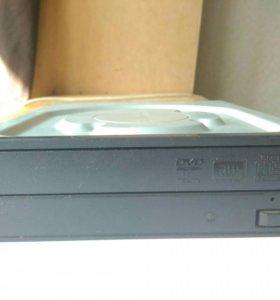 Привод DVD RW Sony optiarc AD-5260S