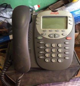 телефон AVAYA