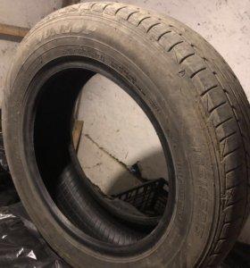 Летние шины Dunlop 185/65R15