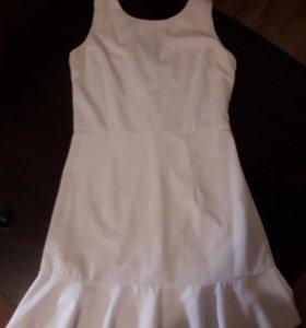 Продам летнее очень легкое платье