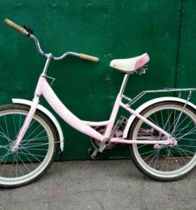 "Велосипед Novatrack 20"""