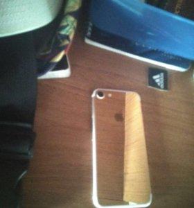 iPhone 7gold 32gb обмен