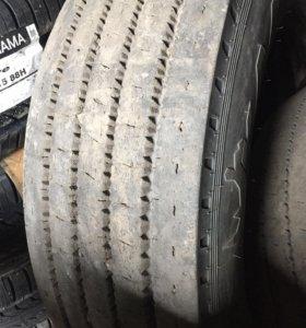 Грузовые шины Кама NF-201 245/70 R19.5