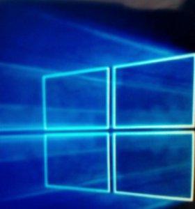 Установка Виндовс ( windows 10, windows 7 и xp)