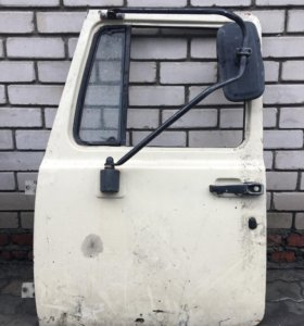 Двери на ГАЗ 3307-3309