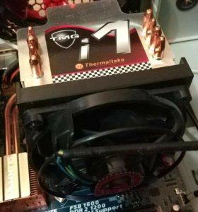 Intel Core2Duo E8400 S775