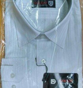 Новые-Сорочки (белые)