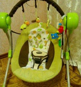 Детское кресло-качели
