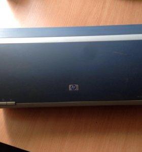 Принтер hp deskjet 3845