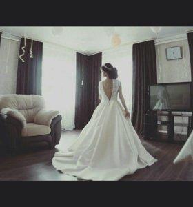 Видеосъёмка свадеб, фотосъемка
