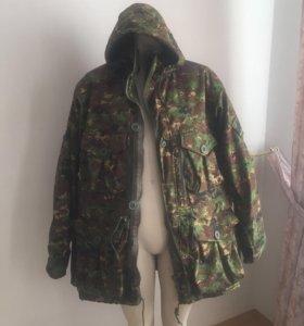 Куртка Arktis Waterproof