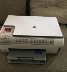 Принтер сканер копир мфу hp