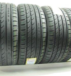 245 35 20 Новые шины Minerva F105 245/35r20