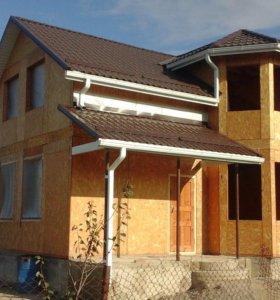 Строительство домов за мат.капитал