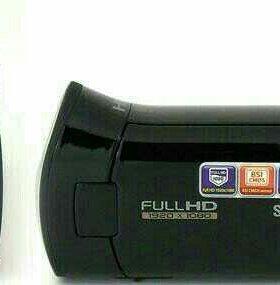 Видеокамера Samsung HMX-T10