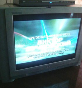 Телевизор LJ