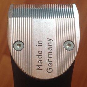 Машинка для стрижки Moser 1591-0062 ChroMini Pro.