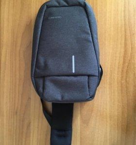 Продам новый компактный рюкзак
