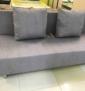 Диван -Кровать + стол-трансформер