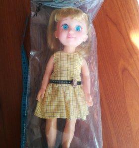 Куколка 27 см